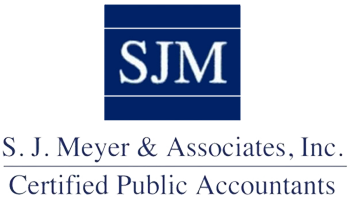 S.J. Meyer & Associates, Inc. Logo