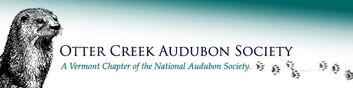 Otter Creek Audubon Society