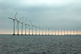 Offshore Wind turbines; OWED; Offshore wind farm; wind mills